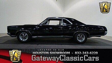 1967 Pontiac GTO for sale 100964026
