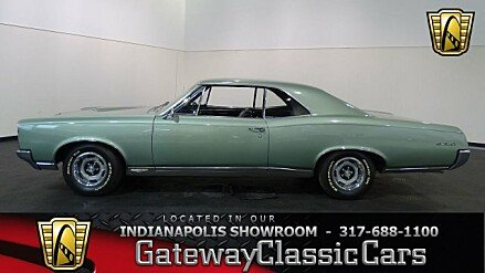 1967 Pontiac GTO for sale 100965016