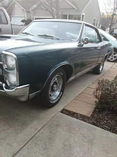 1967 Pontiac GTO for sale 100969748