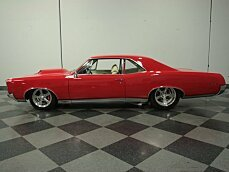 1967 Pontiac GTO for sale 100975639