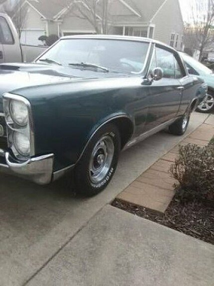 1967 Pontiac GTO for sale 100977891