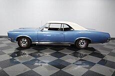 1967 Pontiac GTO for sale 100978010