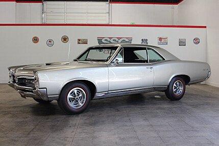 1967 Pontiac GTO for sale 100980825