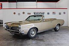 1967 Pontiac GTO for sale 100991133