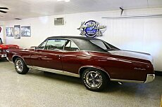 1967 Pontiac GTO for sale 100993241