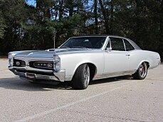 1967 Pontiac GTO for sale 101001673