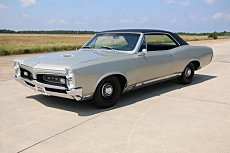 1967 Pontiac GTO for sale 101013989