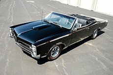 1967 Pontiac GTO for sale 101021297