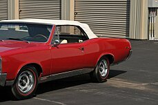1967 Pontiac GTO for sale 101021298