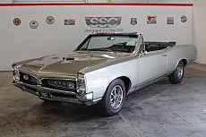 1967 Pontiac GTO for sale 101024599