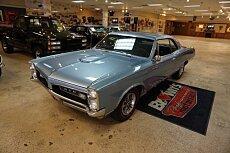 1967 Pontiac GTO for sale 101033280