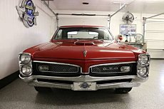 1967 Pontiac GTO for sale 101051557