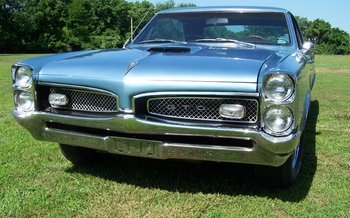1967 Pontiac GTO for sale 101054409