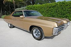 1967 Pontiac Grand Prix for sale 100732839
