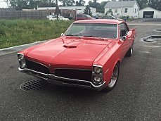1967 Pontiac Le Mans for sale 100790446