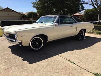 1967 Pontiac Le Mans for sale 100805383