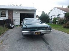 1967 Pontiac Le Mans for sale 100805424