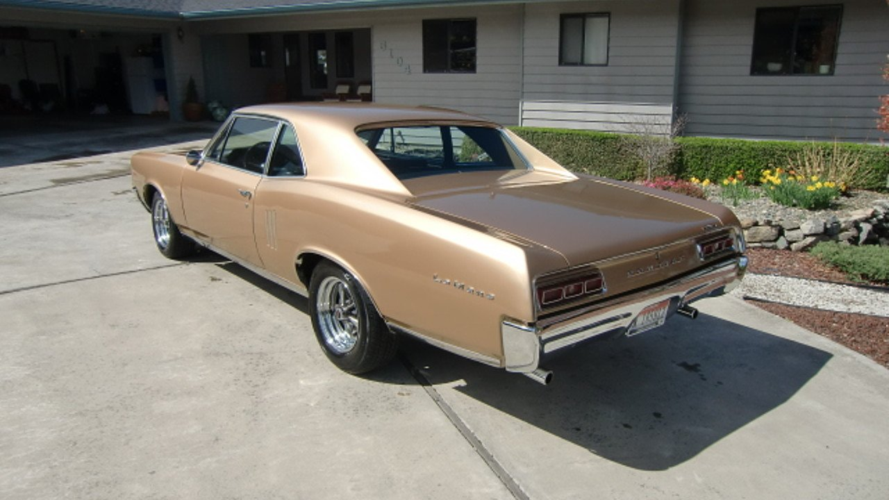 1967 Pontiac Le Mans for sale near Green Valley, Arizona 85614 ...