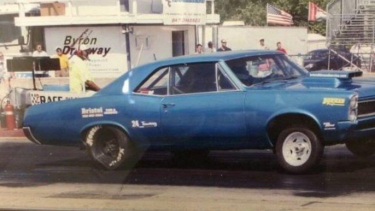 1967 Pontiac Le Mans for sale near Cadillac, Michigan 49601 ...