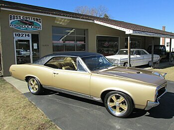 1967 Pontiac Le Mans for sale 100960879
