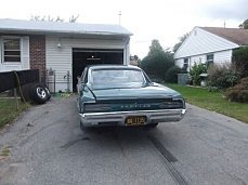 1967 Pontiac Le Mans for sale 100828661