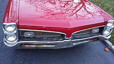 1967 Pontiac Le Mans Sedan for sale 100927651