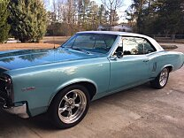 1967 Pontiac Le Mans for sale 100944671