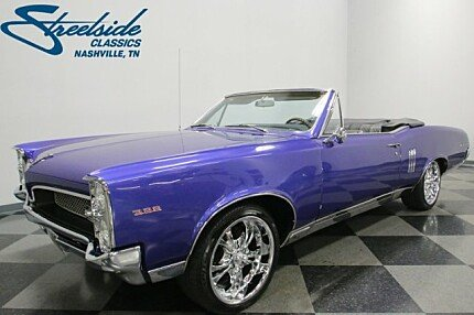 1967 Pontiac Le Mans for sale 100980966