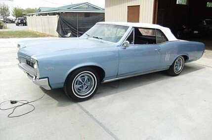 1967 Pontiac Le Mans for sale 100988436