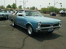 1967 Pontiac Tempest for sale 100776855
