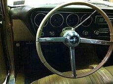 1967 Pontiac Tempest for sale 100809977