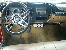 1967 Pontiac Tempest for sale 100832569