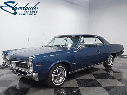 1967 Pontiac Tempest for sale 100919406