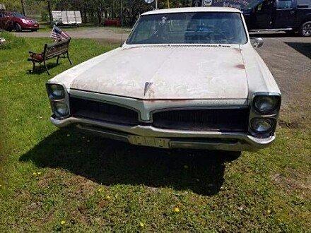 1967 Pontiac Tempest for sale 100931341