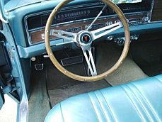 1967 Pontiac Ventura for sale 100828429