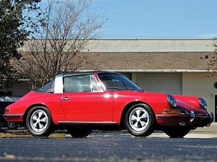 1967 Porsche 911 for sale 100959316