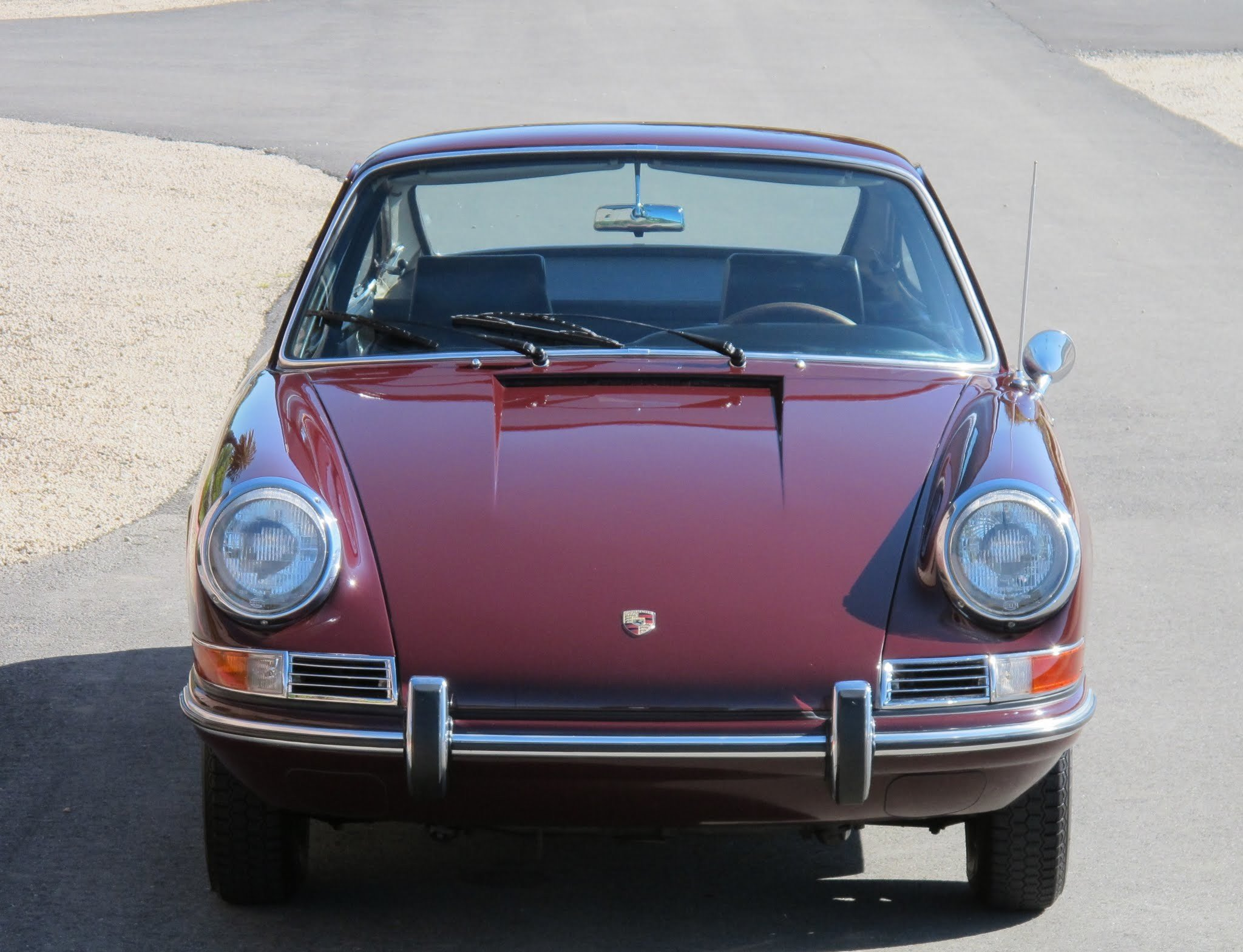 Attractive 1967 Porsche 911 Wiring Diagram Collection - Electrical ...