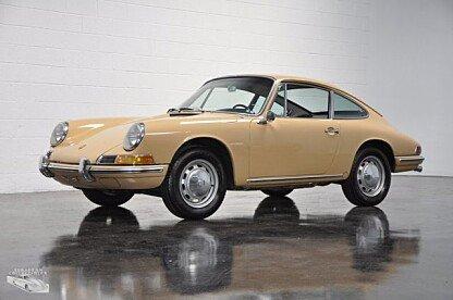 1967 Porsche 912 for sale 100889736