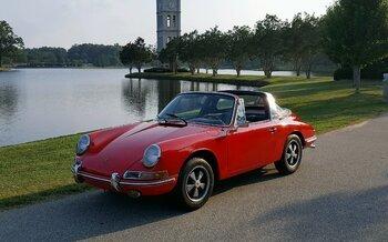 1967 Porsche 912 for sale 100890873