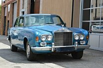 1967 Rolls-Royce Silver Shadow for sale 100745815