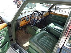 1967 Rolls-Royce Silver Shadow for sale 101029901