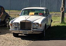 1967 Rolls-Royce Silver Shadow for sale 100878985