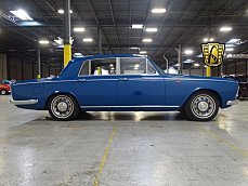 1967 Rolls-Royce Silver Shadow for sale 101008546
