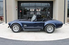 1967 Shelby Cobra for sale 100722092