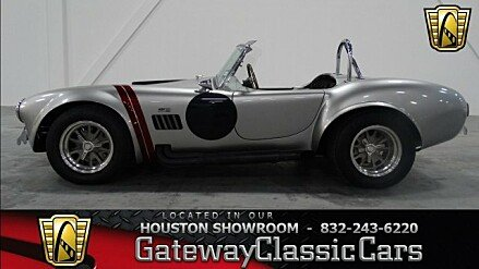 1967 Shelby Cobra for sale 100739814