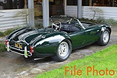 1967 Shelby Cobra for sale 100746972