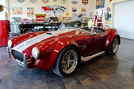 1967 Shelby Cobra for sale 100797198