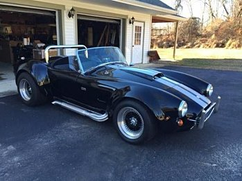 1967 Shelby Cobra for sale 100828711