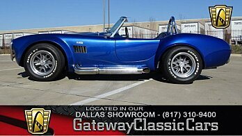 1967 Shelby Cobra for sale 100965653