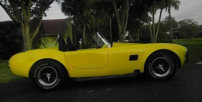 1967 Shelby Cobra-Replica for sale 100730354